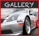 Vehicle graphics gallery from Demon Graphics